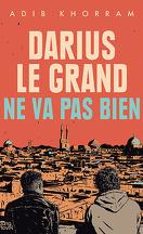 Darius The Great, Tome 1 : Darius the Great Is Not Okay