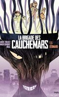 La Brigade des cauchemars, Tome 5 : Léonard