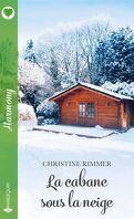 La cabane sous la neige