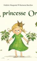 La princesse Ortie