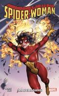 Spider-Woman, Tome 1 : Mauvais Sang