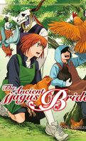 The Ancient Magus Bride, Tome 15