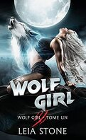 Wolf Girl, Tome 1 : Wolf Girl