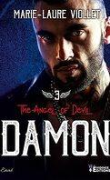 The Angel of Devil, Tome 3 : Damon