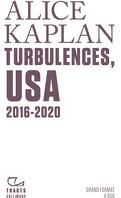 Turbulences, USA 2016-2020
