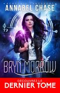 Académie Lancesort - Bryn Morrow, Tome 3 : Pressée par le temps