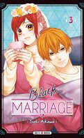 Black Marriage, Tome 3