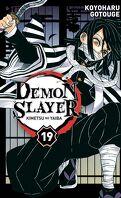Demon Slayer, Tome 19