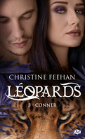 Léopards, Tome 3 : Conner