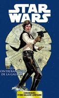 Star Wars - Chroniques d'une Galaxie Lointaine, Tome 3 : Les Contrebandiers de la Galaxie