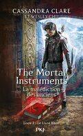 The Mortal Instruments : La Malédiction des anciens, Tome 2 : Le Livre perdu