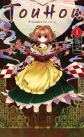 Touhou - Forbidden Scrollery, Tome 1