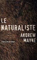 Une enquête de Theo Cray, Tome 1 : Le Naturaliste