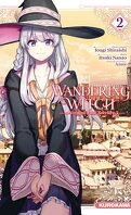 Wandering Witch, Tome 2
