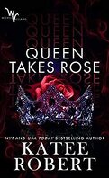 Wicked Villains, tome 6 : Queen Takes Rose