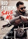 Red Python: Save Me