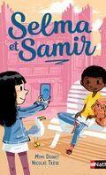 Selma et Samir