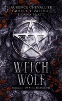Witch Wolf, Article 1 : On ne se mélange pas