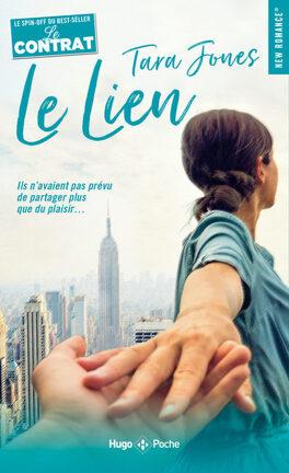 Couverture du livre : Le Lien