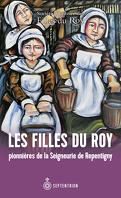Les Filles du Roy pionnières de la Seigneurie de Repentigny