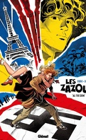 Les Zazous, Tome 1 : All Too Soon