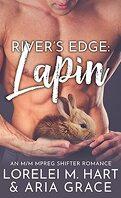 River's Edge, Tome 1 : Lapin