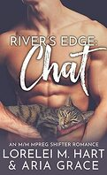 River's Edge, Tome 2 : Chat