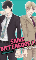Same difference : Même différence, Tome 7