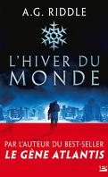 Winter World, Tome 1 : Le Règne glaciaire