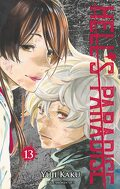 Hell's Paradise, Tome 13
