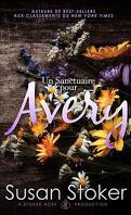 Forces très spéciales : L'Héritage, Tome 6 : Un sanctuaire pour Avery