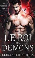 L'Obsession de Lucifer, Tome 1 : Le Roi des démons (doublon)