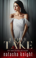 Un mariage maudit, Tome 2 : I Thee Take