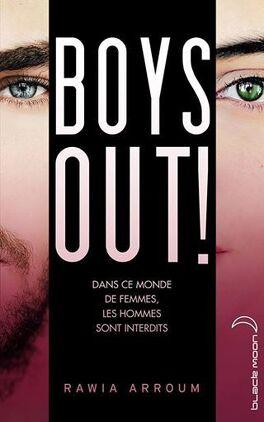Couverture du livre : Boys Out !
