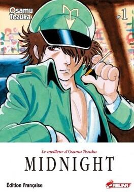 Couverture du livre : Midnight, Tome 1