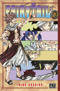 Fairy Tail, Tome 39