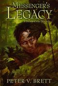 Le Cycle des Démons, Tome 3.5 : Messenger's Legacy