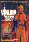 Vinland Saga, Tome 5