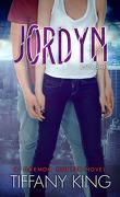 A Daemon Hunter, Tome 1 : Jordyn