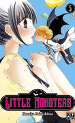Little Monsters, Tome 5