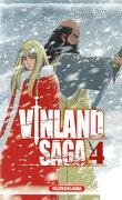 Vinland Saga, Tome 4