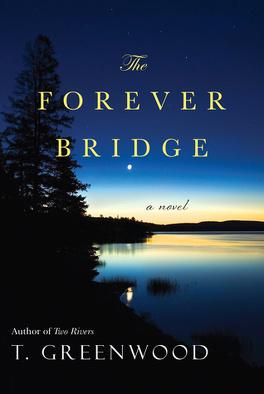 Couverture du livre : The Forever Bridge
