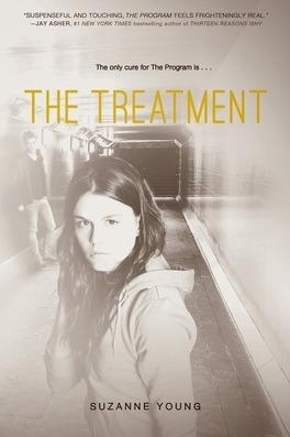 Couverture du livre : The Program, Tome 2 : The Treatment