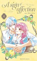 A sign of affection, Tome 4