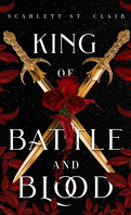 Adrian X Isolde, Tome 1 : King of Battle & Blood