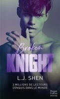 All Saints High, Tome 2 : Broken Knight