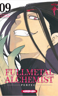 Fullmetal Alchemist Perfect, Tome 9