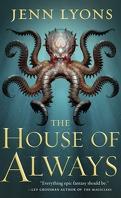 Le Choeur des dragons, Tome 4 : La Maison de toujours