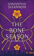 The Bone Season, Tome 3 : Le Chant se lève