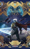 Astra Saga, Tome 1 : L'Or des dieux